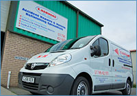 Auto body shop - Sittingbourne